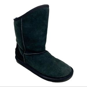 Australia Luxe Collective Cosy Short Boots 8